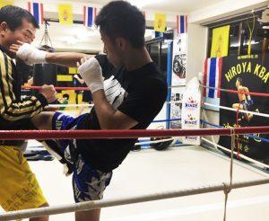 立川キックボクシングアカデミー