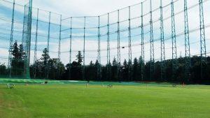 美里ゴルフセンター