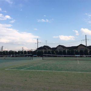 西原テニスクラブ