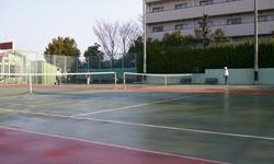 覚王山テニスクラブ