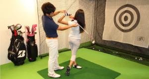 赤坂ゴルフアカデミー