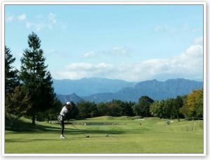 長尾ゴルフスクール