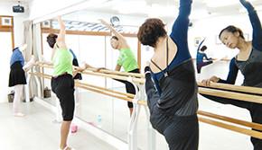 青山ダンスアカデミー