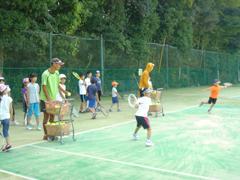 静岡ウインビレッジテニスクラブ