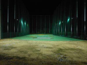 黒浜グリーンゴルフ
