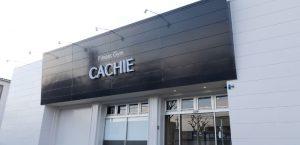 CACHIE