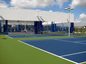 NJテニスクラブ