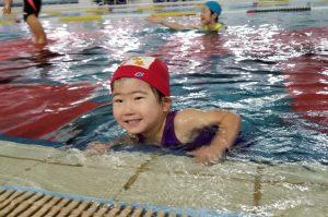 藤村水泳教室