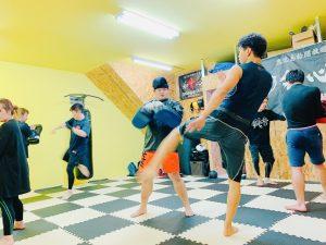 鹿児島格闘技道場 和心會