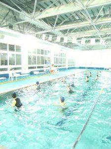 会津インターナショナルスイミングスクール