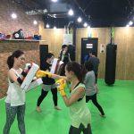 【品川・目黒】キックボクシングジム4選