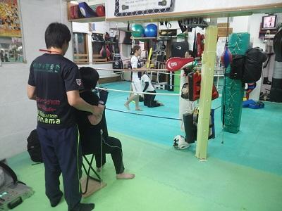 インタージム & スポーツ 鹿児島校