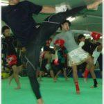 【大阪】大阪府にあるキックボクシングジム16選