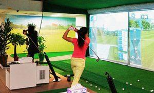 ゴルフアカデミー