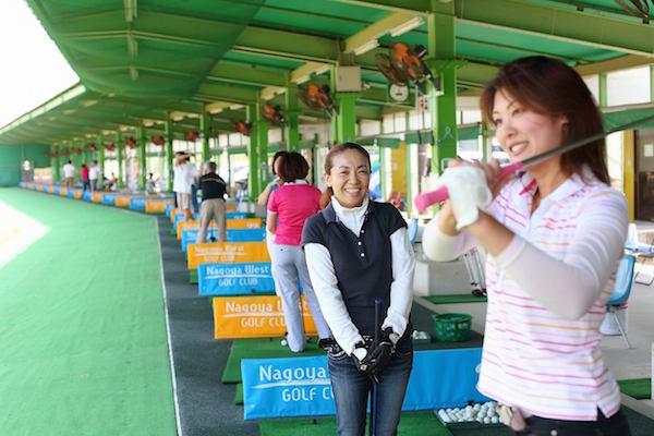 名古屋ウエストゴルフクラブ
