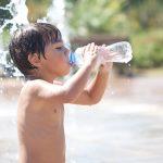 【脱・脱水症状】正しい水分補給を調べてみた!