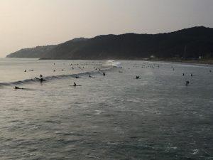 【二里ヶ浜】Kaiser'sサーフスクール
