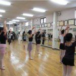 【名古屋】バレエ教室、バレエスクール12選