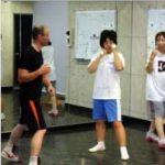 【仙台】ボクシングジム、ボクササイズ1選
