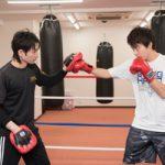 【横浜】ボクシングジム、ボクササイズ14選