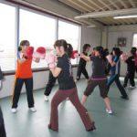 【岡山】ボクシングジム、ボクササイズ4選
