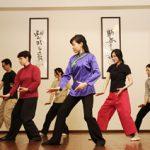 太極拳横浜・元町中華街教室