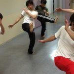 【札幌】カポエイラ(カポエラ)教室、レッスン場2選