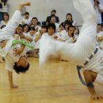 【広島】カポエイラ(カポエラ)教室、レッスン場3選