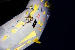 leadclimbing