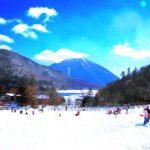 【栃木・那須】スキー場、ゲレンデ5選