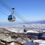 【富山】スキー場、ゲレンデ7選
