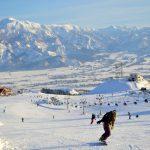 【新潟・湯沢】スキー場、ゲレンデ36選