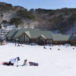 【広島】スキー場、ゲレンデ12選