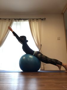 Pilates&Yoga room Somali