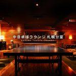 【札幌】卓球場、卓球教室1選