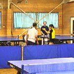 【静岡】卓球場、卓球教室1選