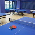 【横浜】卓球場、卓球教室5選
