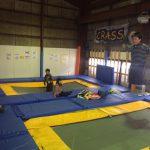 【札幌】トランポリン教室、体操教室2選