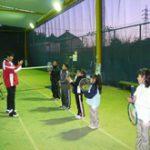 【柏】テニスコート、テニススクール6選