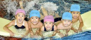 天童スイミングスクール - スポーツクラブ天童