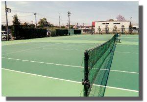 6丁目テニスクラブ