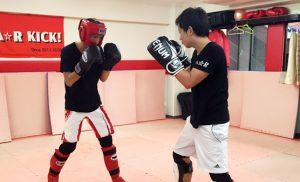 A☆R KICK! フィットネス&キックボクシング