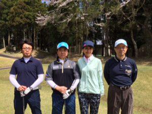 ABCゴルフスクール 中原校