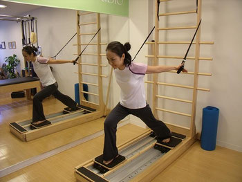 ACE Pilates Studio