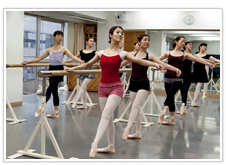 Ayu Ballet Company