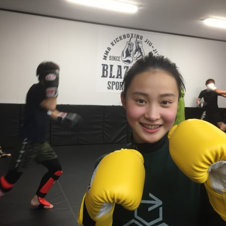 BLAZE MMA スポーツスタジオ