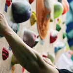 BOULDERING SPACE H