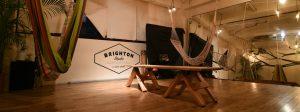 BRIGHTON Studio(ブライトンスタジオ)DAIKANYAMA