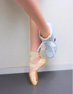 Ballet Dancer : DANCANIA