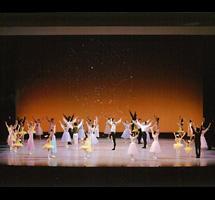 Ballet Now 八王子スタジオ